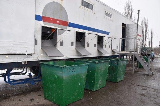В Краматорске рассказали о том, как вскоре заработает линия по сортировке ТБО, фото-1