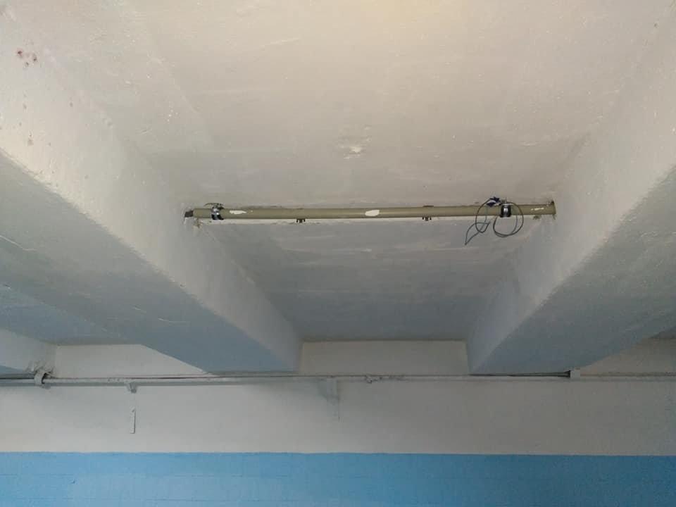В Краматорске «светодиодный преступник» украл 9 светильников в подземном переходе , фото-1