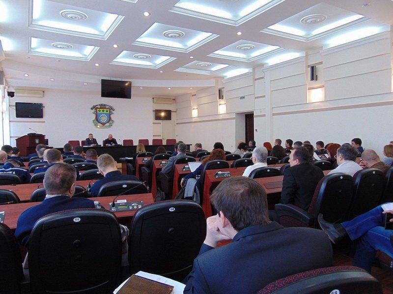 В Краматорске проверили состояние гражданской защиты, фото-1