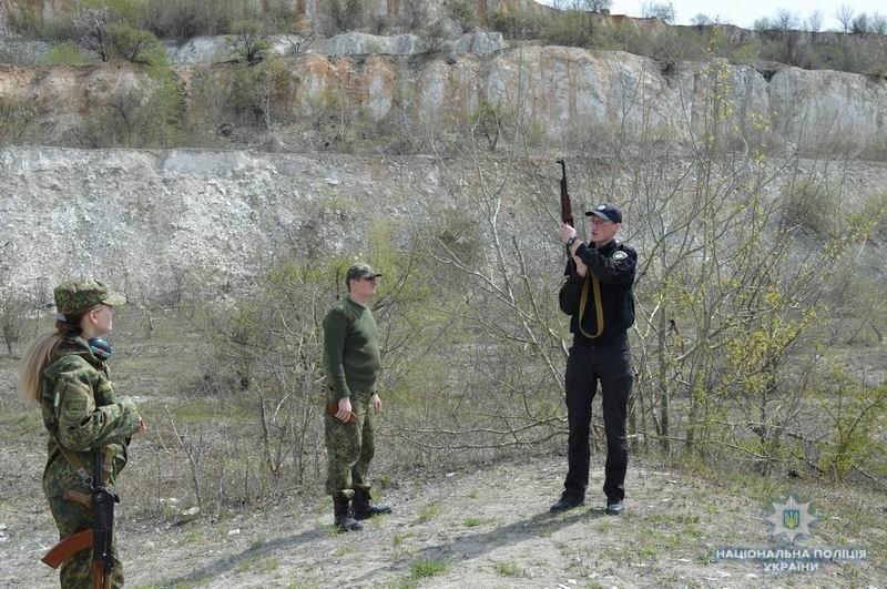 Полицейские Краматорска повышают свой уровень профессиональной подготовки, фото-1
