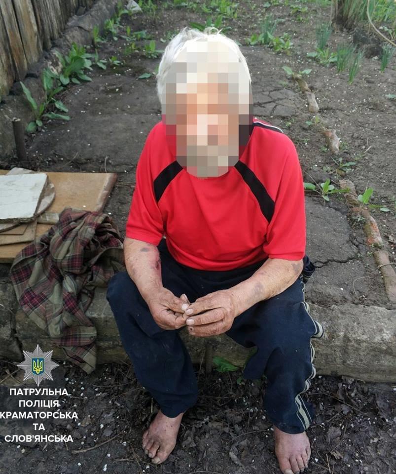 В Краматорске нашли мужчину, который считался без вести пропавшим, фото-1