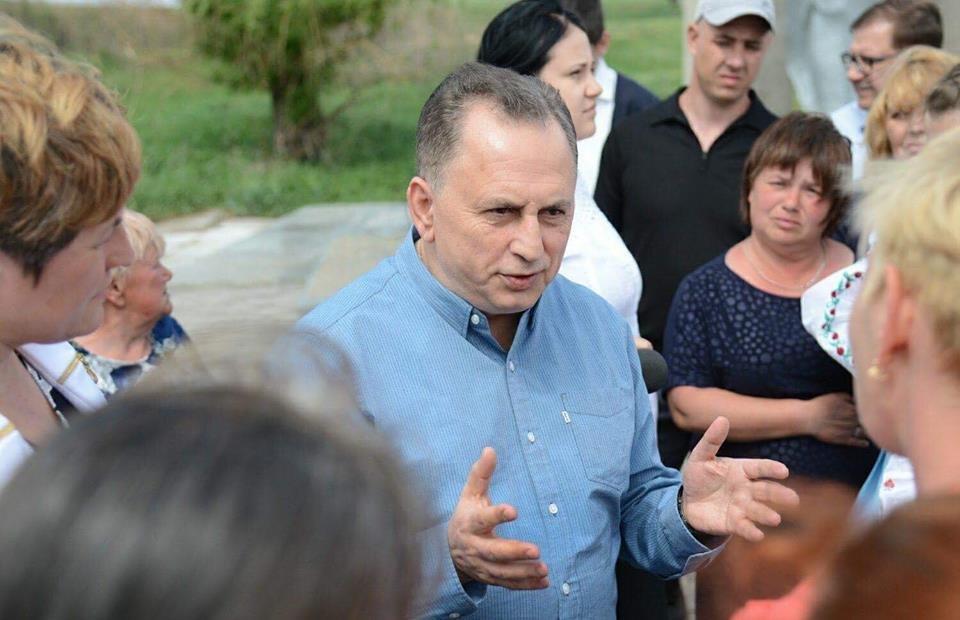 В рамках программы «Твоим освободителям, Донбасс!» будут отреставрированы памятники Донецкой области, фото-3