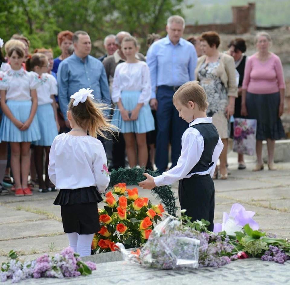 В рамках программы «Твоим освободителям, Донбасс!» будут отреставрированы памятники Донецкой области, фото-2