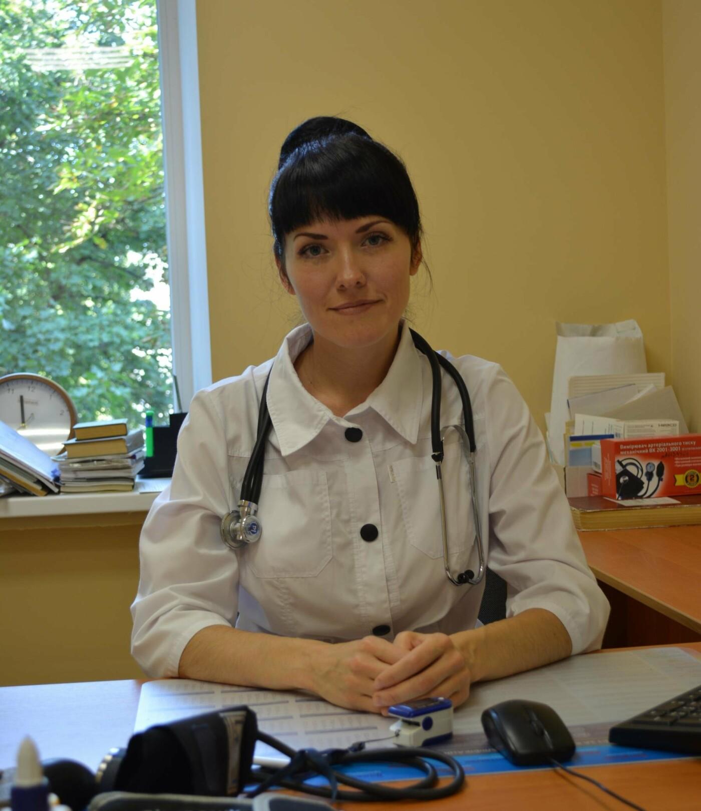 Инсульт: легче предотвратить, чем лечить – медики Краматорска, фото-1