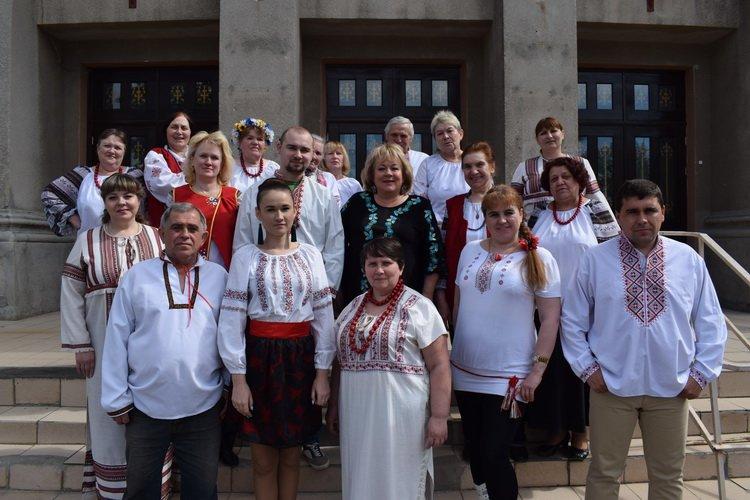 Краматорск празднует День вышиванки, фото-1