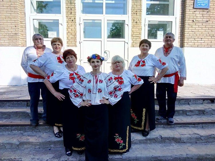 Краматорск празднует День вышиванки, фото-2