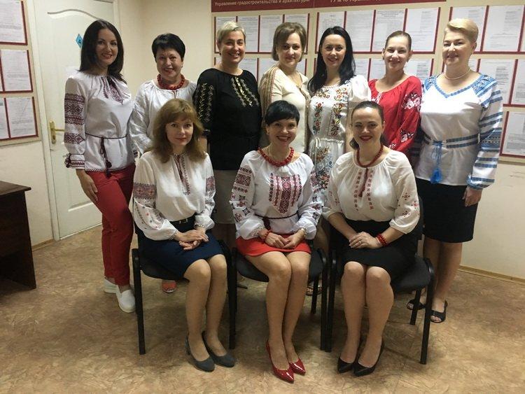 Краматорск празднует День вышиванки, фото-3