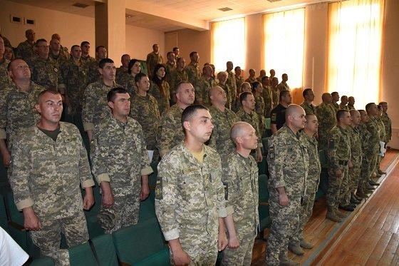 В Краматорске Донецкий зональный отдел ВСП отметил юбилей, фото-1