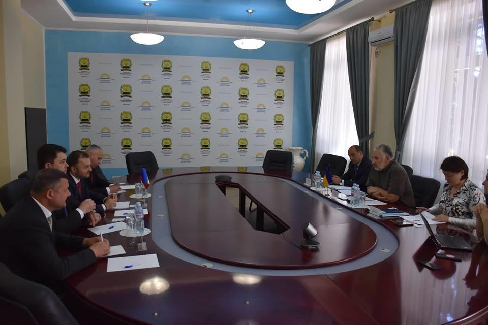 Краматорск посетила делегация Посольства Республики Молдова, фото-1