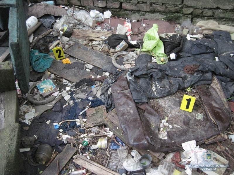 Полиция разыскала злоумышленника, который изнасиловал и ограбил девушку в Краматорске , фото-1