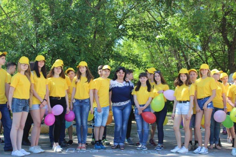 В Краматорске функционирует 7 профильных пришкольных лагерей, фото-1