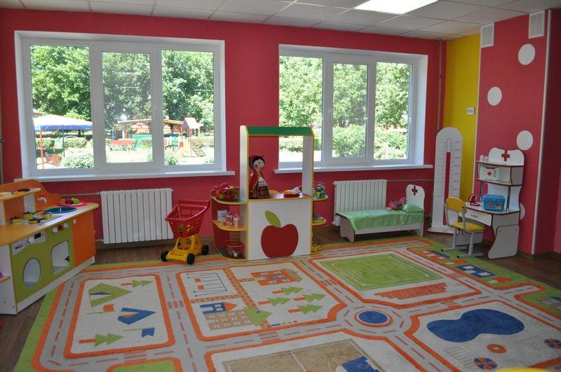 В Краматорске в детском саду открылась первая инклюзивная группа, фото-3