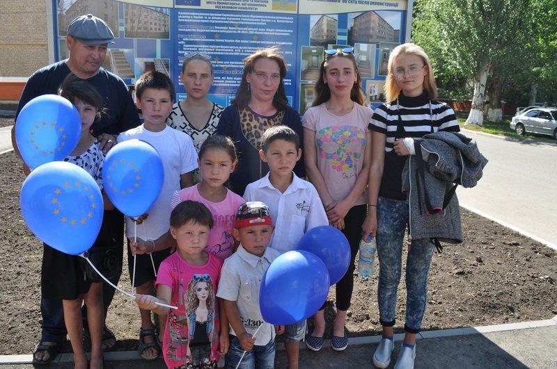 В Краматорске открыли общежитие для внутренне перемещенных лиц, фото-2