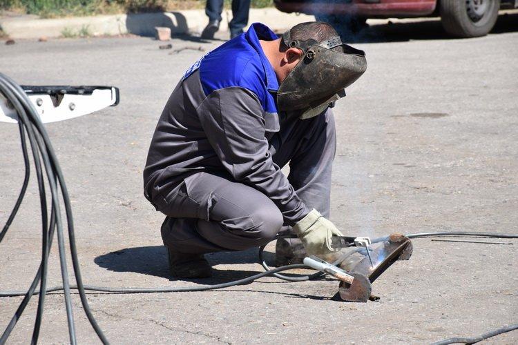 КПП «Краматорский водоканал» приобрел современный сварочный агрегат, фото-1
