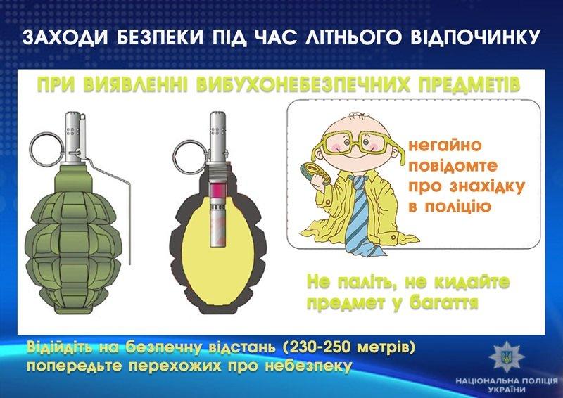 Безопасный отдых: советы от полиции Краматорска, фото-3