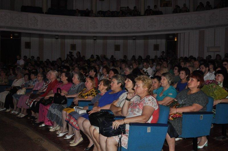 В Краматорске отметили День медицинского работника, фото-1