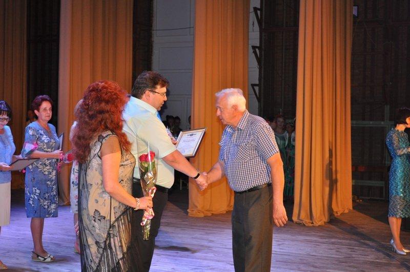 В Краматорске отметили День медицинского работника, фото-2