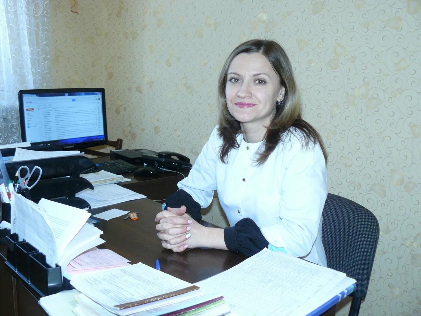 Медики Краматорска: женщина в 45 - позаботься о себе!, фото-1
