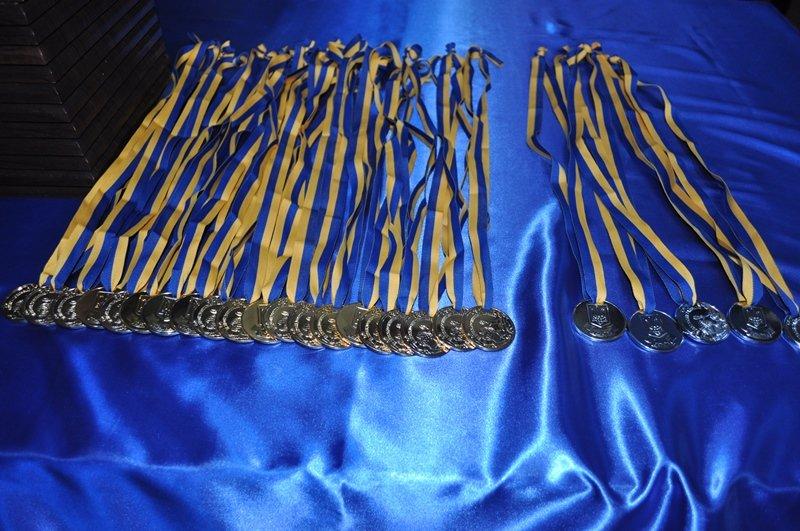 В Краматорске состоялся бал выпускников-медалистов, фото-2