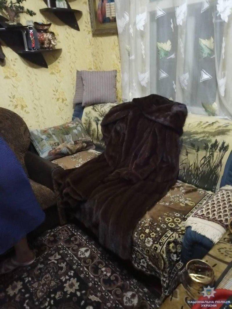Житель Краматорска организовал преступную группу, которая совершила серию квартирных краж, фото-4