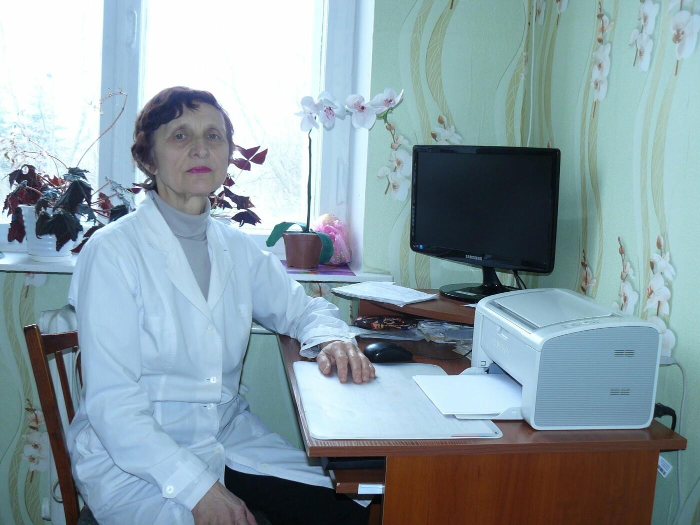Врач Краматорска рассказала, что нужно знать о лечении инсульта, фото-1