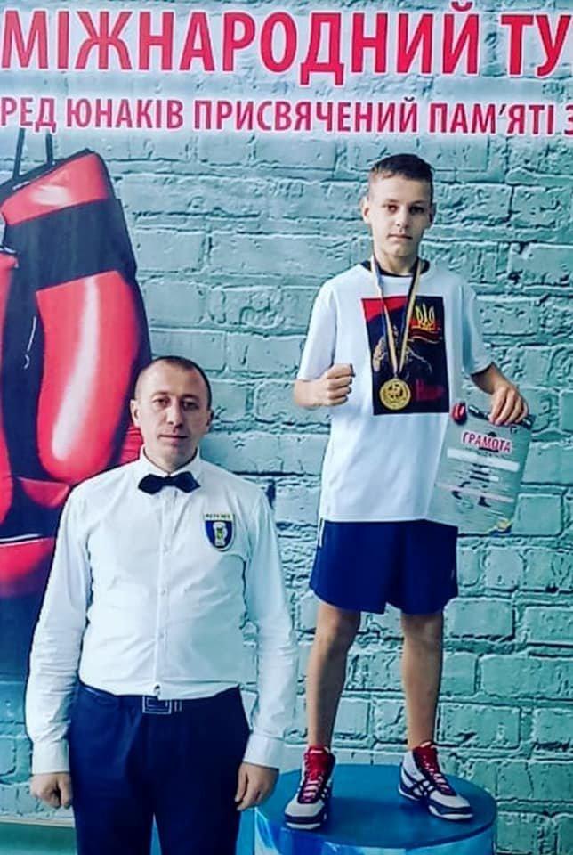 Чемпион по боксу, 4 первых места в танцах: победы юных краматорчан на прошедшей неделе, фото-4