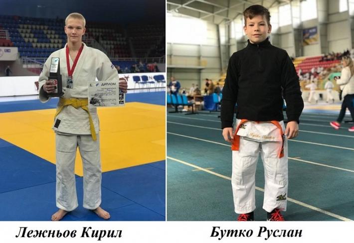 Краматорські дзюдоїсти взяли участь у Всеукраїнському турнірі , фото-1