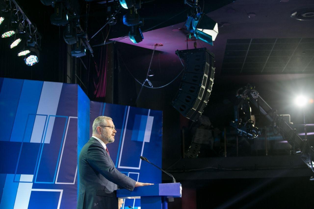 Оппозиционный Блок определил кандидата в Президенты. Им стал Александр Вилкул, фото-4