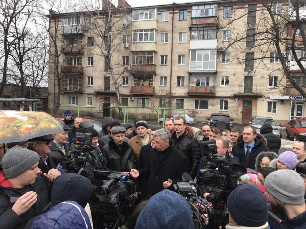 Юрий Бойко: После выборов все льготы и соцвыплаты будут восстановлены, фото-2