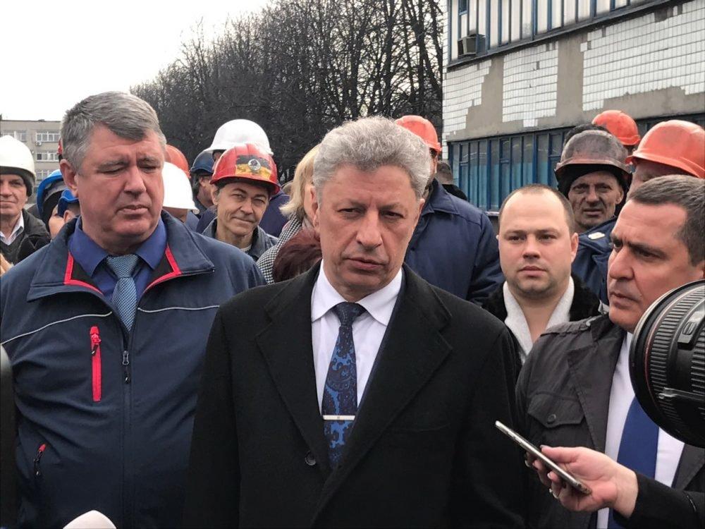 Бойко и Федерация работодателей подписали меморандум о сотрудничестве, фото-6