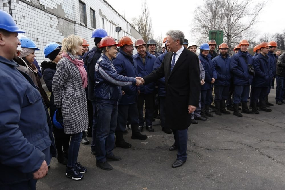 Бойко и Федерация работодателей подписали меморандум о сотрудничестве, фото-4