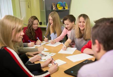 Дистанционные школы Краматорска, фото-2