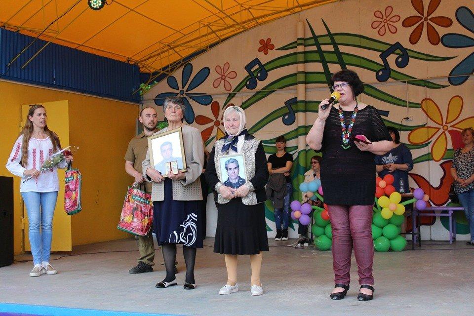 В Краматорске состоялся масштабный Фестиваль семьи, фото-3