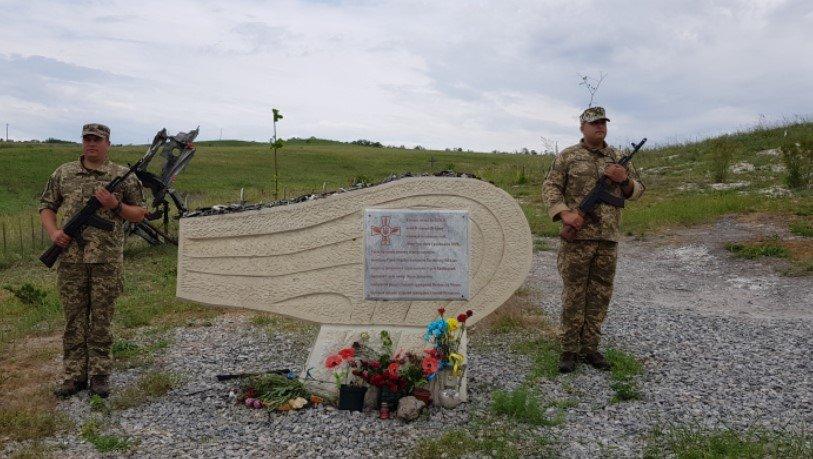 В Славянском районе фестиваль воздушных змеев в честь погибших летчиков ВСУ, фото-1