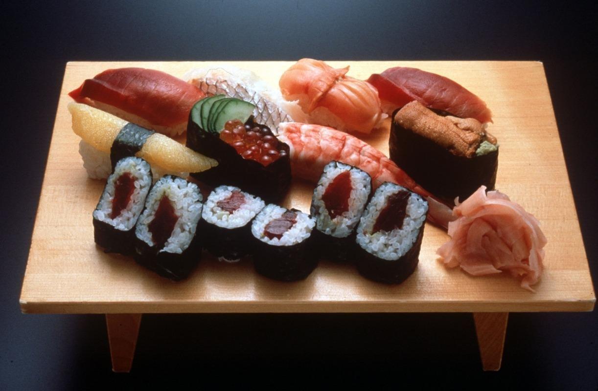 Как правильно есть суши?, фото-1