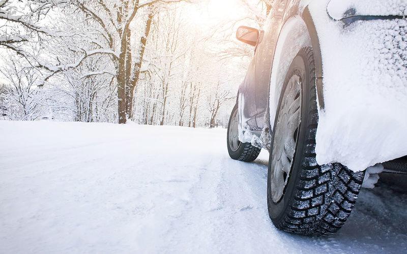 Какие зимние шины выбрать?, фото-1