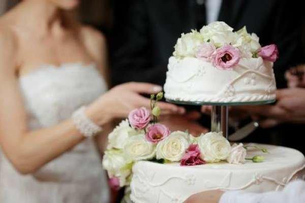 Свадебный торт - что нужно учитывать при выборе?, фото-1