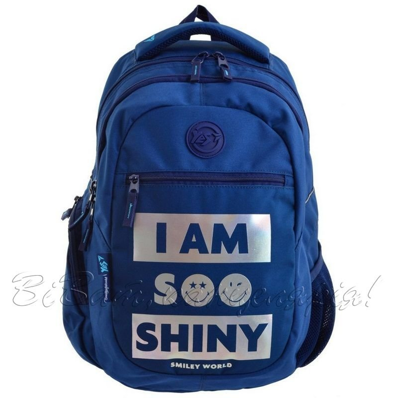 Рюкзак подростковый 1