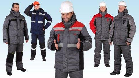 Как выбрать одежду для сотрудников?, фото-1