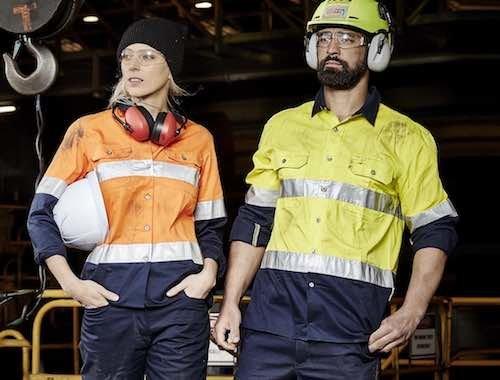 Спецодежда от АНВИ ГРУПП: защитные, рабочие и медицинские перчатки, фото-1