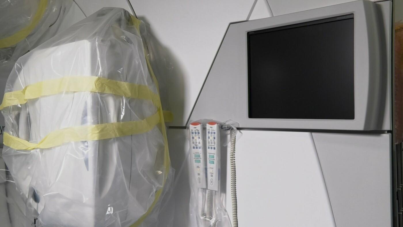 В Краматорске готовят к запуску уникальное оборудование для лечения онкобольных, фото-5