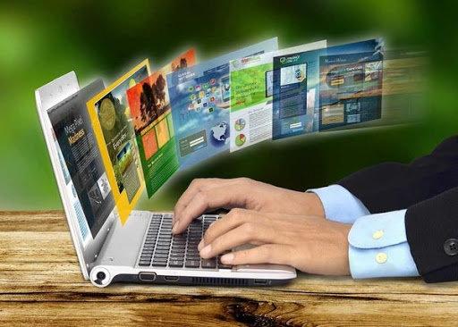 Эффективность разработки сайта от профессиональной ИТ компании