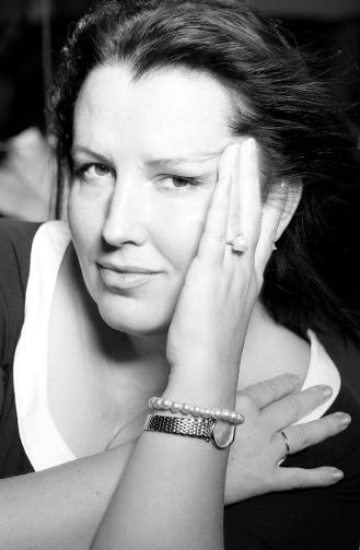 Mukha Oksana Teodorivna